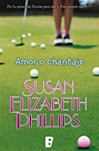 Amor o chantaje (Golfistas 2) (Spanish Edition)