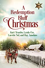 A Redemption Bluff Christmas Kindle Edition