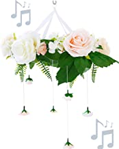 Best flower baby mobile Reviews