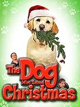 Sponsored Ad - The Dog Who Saved Christmas