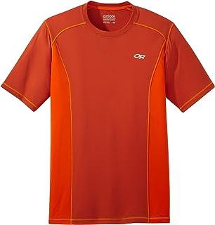 Outdoor Research Men's Men's Echo S/S Tee Hiking-Shirts