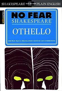 No Fear Shakespeare: Othello: 9