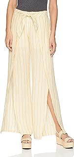Joie Women's Sahira Linen Stripe Pants