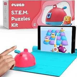 ARで学べる ラーニングキット Plugo おもちゃ 先生から 入園祝い 入学祝い プレゼント ギフト キッズ 知育玩具 学習 日本語対応 英語教育 Shifu 子供用 こども こども用 大人 学習 勉強( Plugo Slingshot )