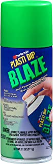 Plasti Dip 11224-6-6PK Spray Blaze Green, 11. Fluid_Ounces