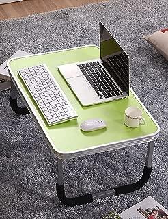 Simple Dormitory Study Small Desk Laptop Desk Folding Table Colors Available   Color Size L W H 71 29cm