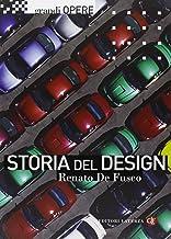 Scaricare Libri Storia del design. Ediz. illustrata PDF