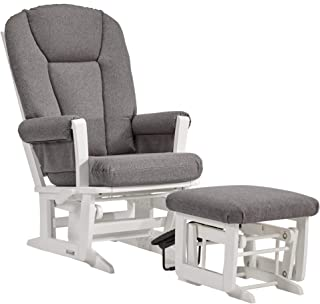 Best dutailier nursing grand modern glider chair Reviews