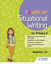 Power Up Situational Writing Primary 6