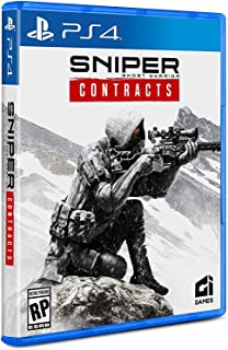 Sniper: Ghost Warrior - Contracts - PlayStation 4