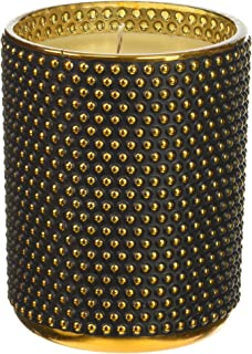 Premium Votivo Candle - Studded Glamour Collection, Red Currant