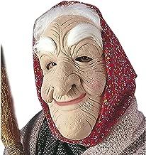 WIDMANN S.R.L., Maske Haaren Foul Befana