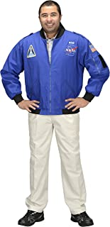 Personalized NASA Flight Jacket