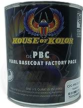 House of Kolor Shimrin 2 C2C-PBC32 Tangelo Pearl Shimrin Basecoat 1 Quart