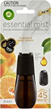 Air Wick Essential Mist Refill Mandarin & Orange 20ml, 89 grams