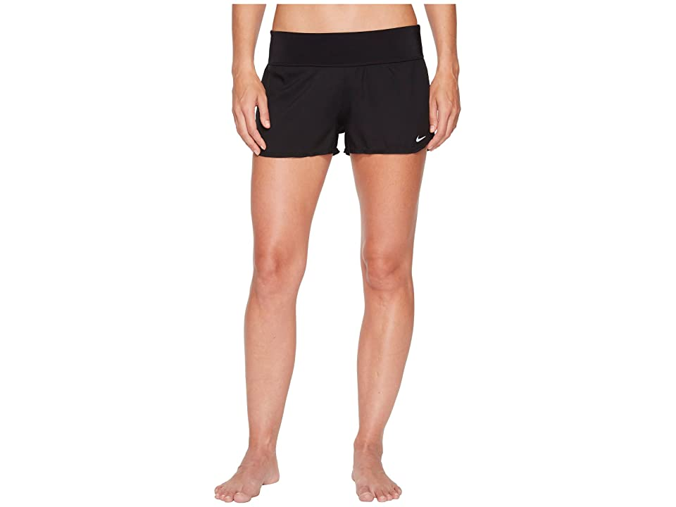 Nike Element Boardshorts (Black) Women