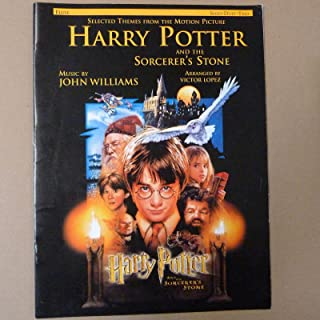 flute HARRY POTTER selected themes, flute solo duet trio