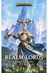 Realm-Lords (Warhammer Age of Sigmar) Kindle Edition