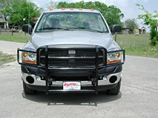 Ranch Hand GGD061BL1 Legend Grille Guard for Dodge RAM HD