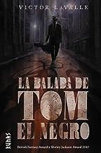 La balada de Tom el Negro (Runas) (Spanish Edition)