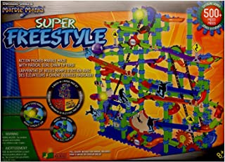 The Learning Journey Techno Gears Marble Mania - Freestyle Xtreme
