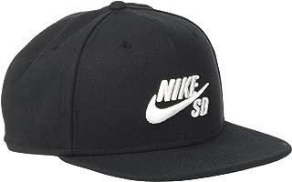 Mens SB Pro Snapback Hat