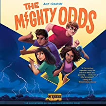 The Mighty Odds: The Odds Series, Book 1