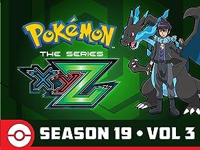 Pokémon the Series: XYZ