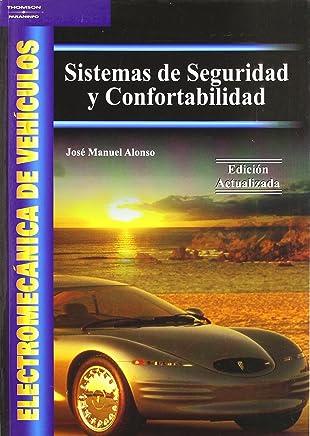 Electromecanica de Vehiculos (Spanish Edition)