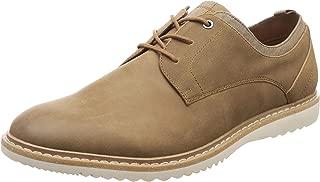 BATA Men's Jefferson Red 4 Sneakers
