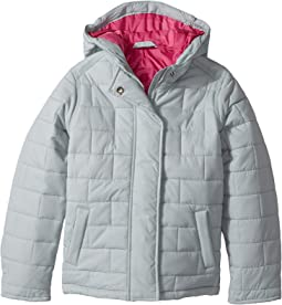 Carhartt Kids - CG Puffer Jacket (Little Kids)
