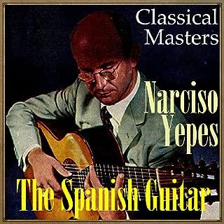 The Spanish Guitar,