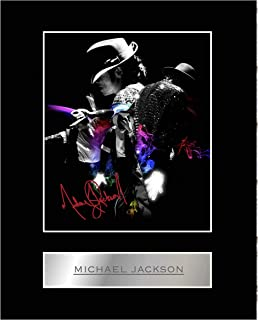 Best autographed picture of michael jackson Reviews