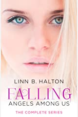 Falling: The Complete Angels Among Us Series Kindle Edition