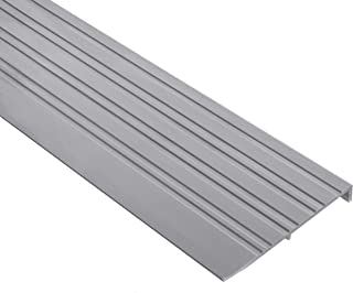 "National Guard 65472 Ada Ramp Aluminum, 4"" x 72"""