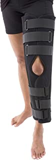 Best knee immobilizer sizes Reviews