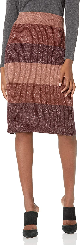 PAIGE Women's Arken High Midi Ranking TOP18 Skirt Special price Waist Co-ord