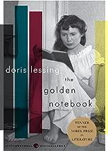 doris lessing golden notebook ebook