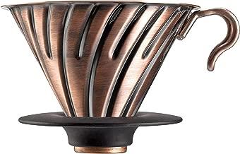 copper dripper