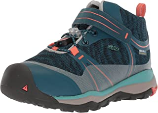 Keen Kids' Terradora MID WP Hiking Shoe