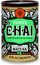 Best matcha chai powder Reviews