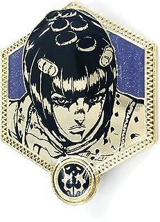 Golden Bruno: Jojo's Bizarre Adventure Collectible Pin