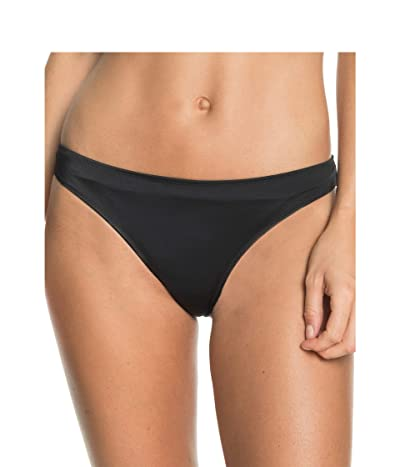 Roxy Fitness Solid Full Bottoms Women