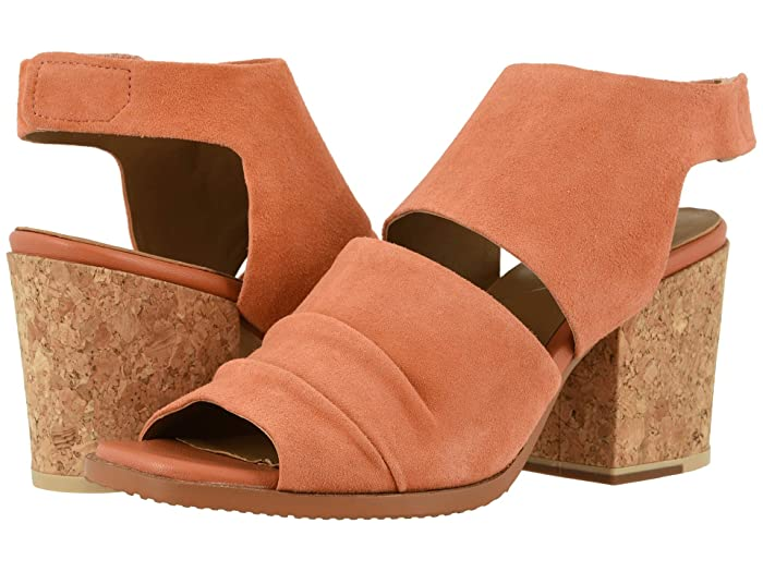 SoftWalk  SAVA x  Becca (Coral) Womens Shoes