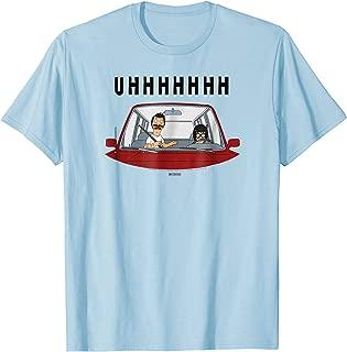 Tina Driving T-shirt
