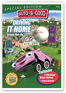 Auto-B-Good: Driving It Home (Special Edition)
