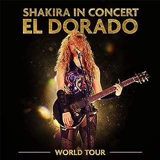 Underneath Your Clothes (El Dorado World Tour Live)