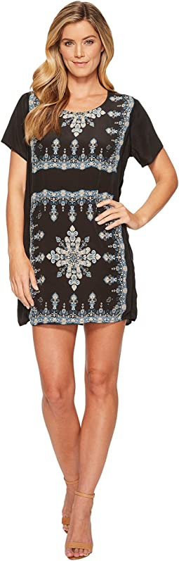 Tiniya Tunic Dress