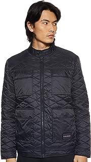 Calvin Klein Jeans Men's Quilted Field Jacket
