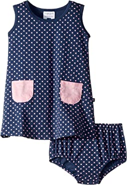 Pocket Play Dress (Infant/Toddler)